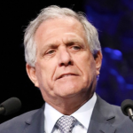Les Moonves, chairman of CBS