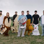 los campesinos 10th anniversary tour