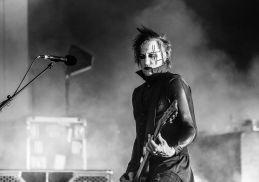 Marilyn Manson band