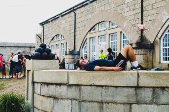 Newport Folk Festival 2018 Ben Kaye