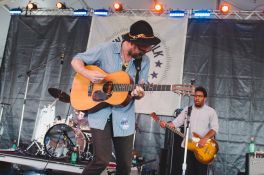 Newport Folk 2018 Ben Kaye-Hiss Golden Messenger 1