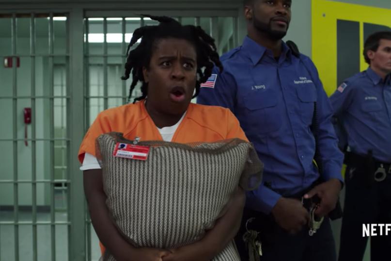 Orange is the New Black Season 6 trailer