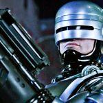 RoboCop sequel 2018