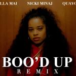 Ella Mai – Boo'd Up (Remix)