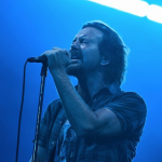 Pearl Jam, Mad Cool Festival, photo by Andrés Iglesias