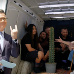 Stephen Colbert and Flaw
