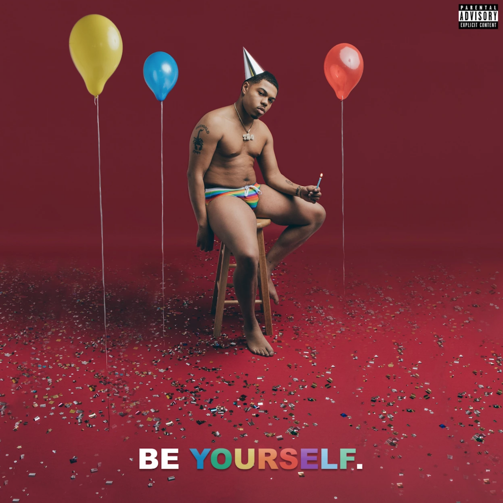 taylor bennett be yourself stream