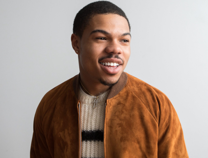 Stream Taylor Bennett Be Yourself EP