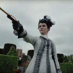 The Favourite trailer yogos lanthimos rachel weisz