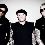 "The Prodigy No Tourists ""Need Some1"" single"