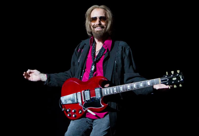 Tom Petty american treasure unreleased music box set philip cosores posthumous album