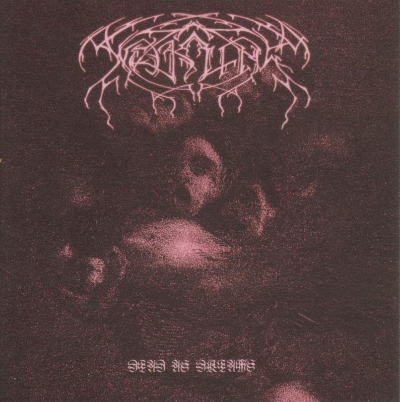 Weakling - Dead as Dreams