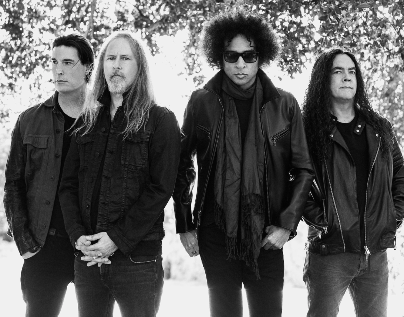 alice in chains photo by pamela littky rainier fog album stream Ranking the 90s Acts Youll Wanna See at KAABOO 2018