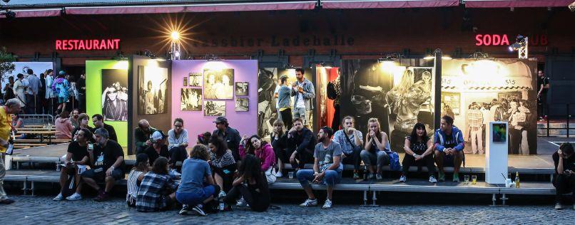 Pop-Kultur, photo by Roland Owsnitzki