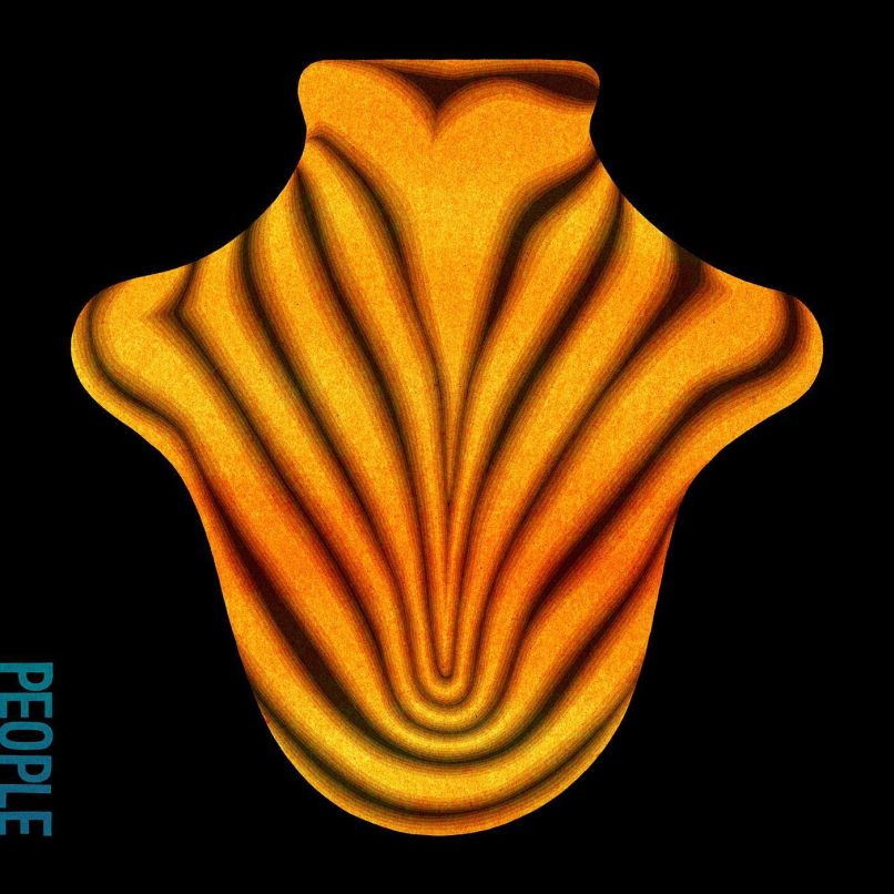 big red machine aaron dessner justin vernon album art cover Big Red Machine, the collaborative project led by Justin Vernon and Aaron Dessner, shares self titled debut: Stream