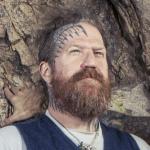 Brent Hinds of Mastodon
