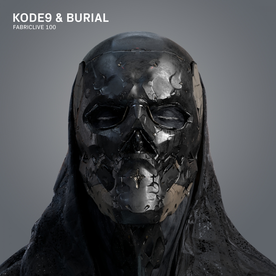 Burial and Kode 9