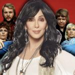 """Stream Cher """"SOS"""" Cover Abba"""