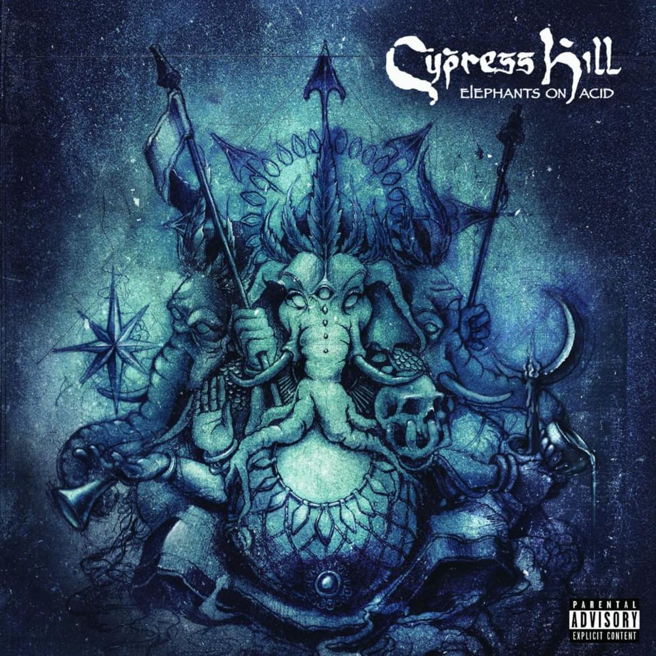 cypress hill elephants on acid album Cypress Hill announce new album, Elephants on Acid, share Band of Gypsies: Stream
