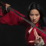 Disney Live Action Mulan Liu Yifei First Look