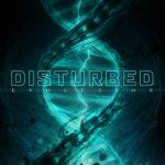 Disturbed - Evolution