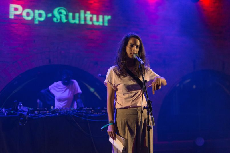 Ebow, Pop-Kultur, photo by Camille Blake