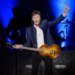 "Stream ""Fuh You"" new song Paul McCartney"