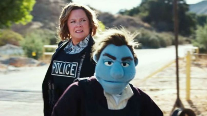 The Happytime Murders (STX Entertainment)