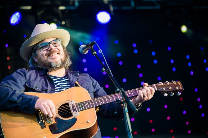 jeff tweedy memoir new book