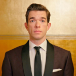 John Mulaney Kid Gorgeous at Radio City Music Hall Vinyl Release