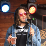 "Stream Kweku Collins ""ET"" song"