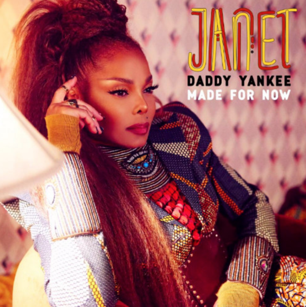 made for now janet jackson new song Janet Jackson to release new single Made For Now this week