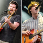 Manchester Orchestra The Front Bottoms Co-Headlining US Tour Ben Kaye