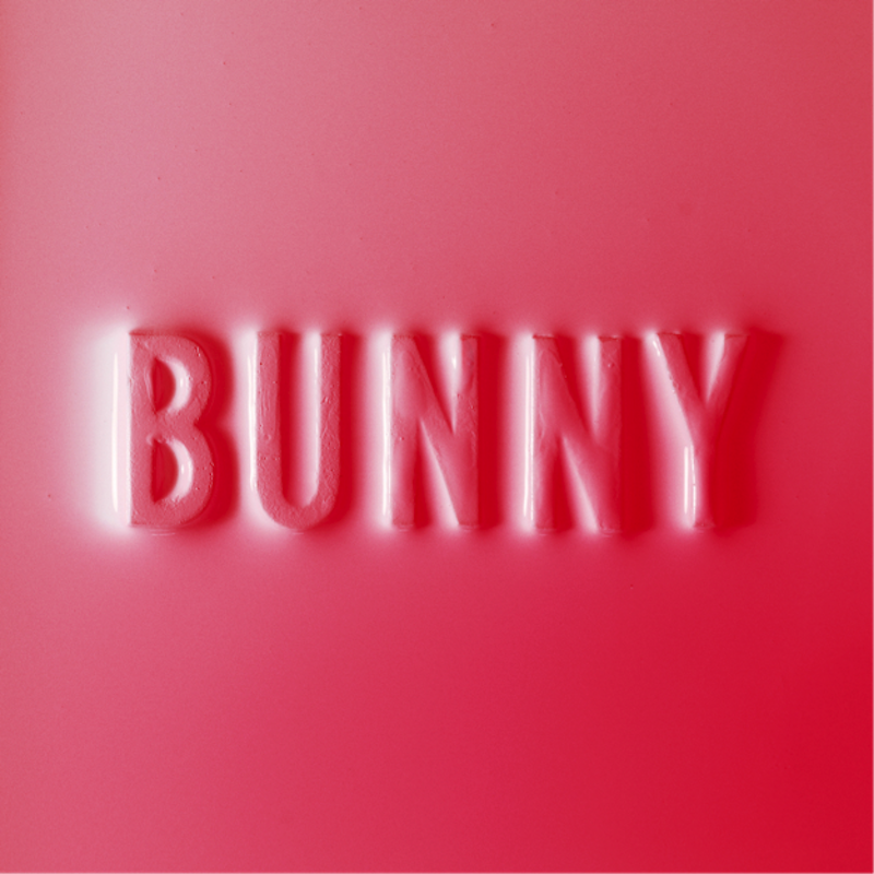 matthew dear bunny cover art Matthew Dear announces new album, Bunny, shares Bunnys Dream and Echo: Stream