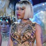 Watch Nicki Minaj performs at 2018 MTV VMAs