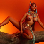 Nicki Minaj Queen Beats 1 Radio