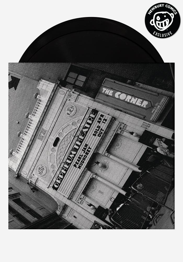 Pearl-Jam-Live-at-The-Orpheum-Exclusive-Vinyl Newport Comics