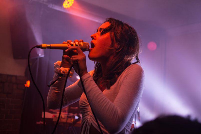 Agar Agar, Pop-Kultur, photo by Camille Blake