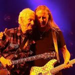Robby Krieger and Jerry Cantrell