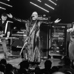 Smashing Pumpkins with Courtney Love, Peter Hook, and Davey Havok