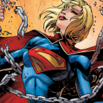 Supergirl DC Films Warner Bros. Oren Uziel