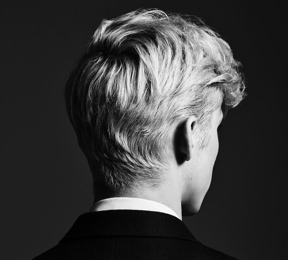 troye sivan bloom album stream Troye Sivan reveals new album, Bloom: Stream