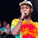 Tyler, the Creator, Lollapalooza, photo by Caroline Daniel