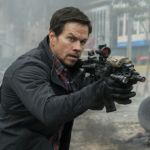 Mile 22 (STX Entertainment)
