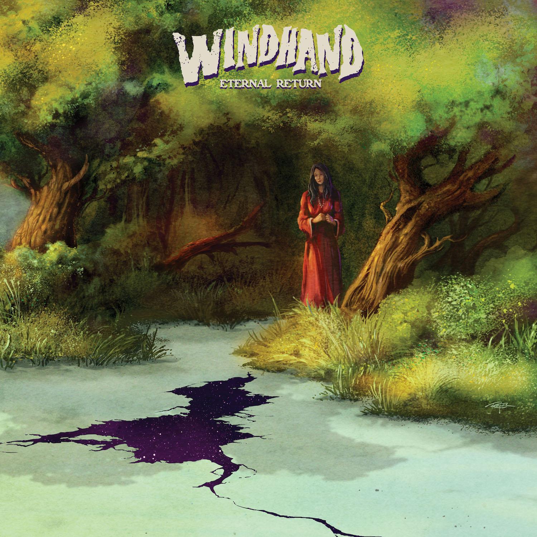 Windhand - Eternal Return