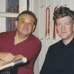 Angelo Badalamenti and David Lynch Thought Gang lost album