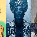 Anticipated Metal Hard Rock Albums Fall 2018