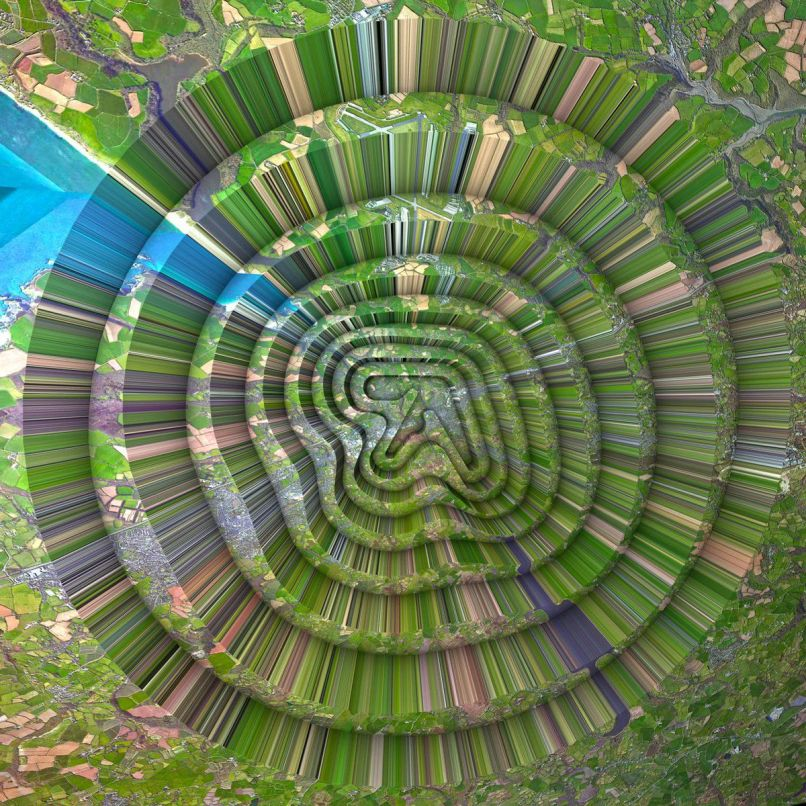 aphex twin collapse ep Aphex Twin premieres Collapse EP: Stream