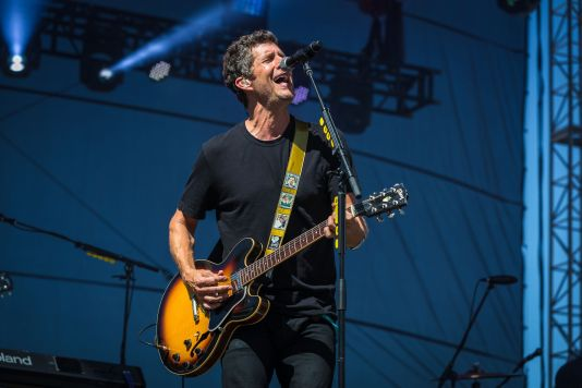 Better Than Ezra, KAABOO 2018, photo by Alive Coverage