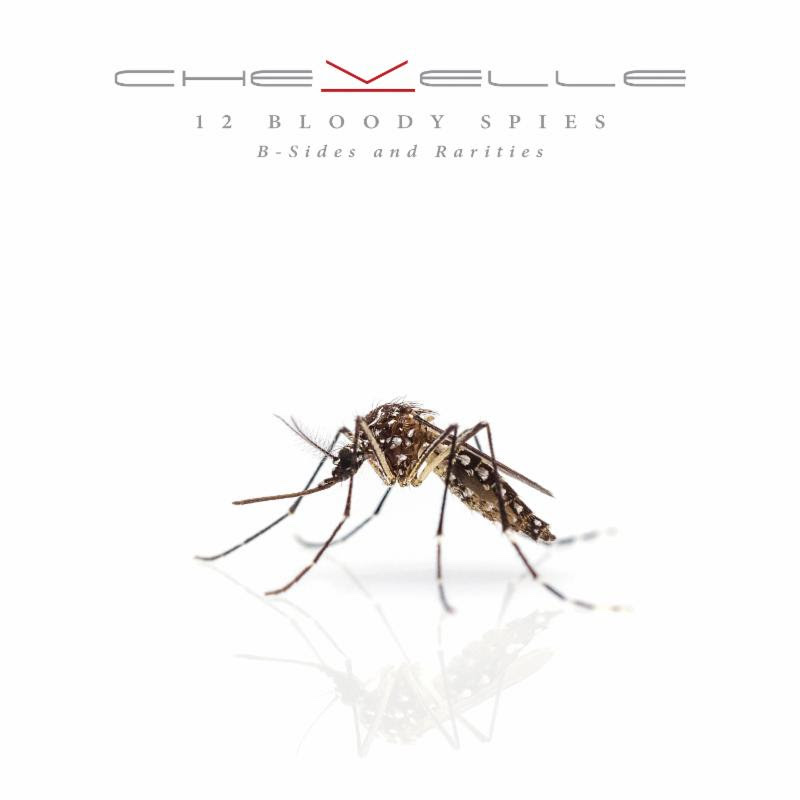 Chevelle - 12 Bloody Spies